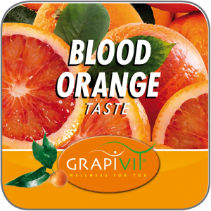GrapiVit Blood Orange