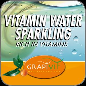 GrapiVit VitaminWater Sparkling