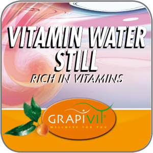 GrapiVit VitaminWater Still