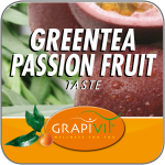 GrapiVit Green Tea Passion Fruit