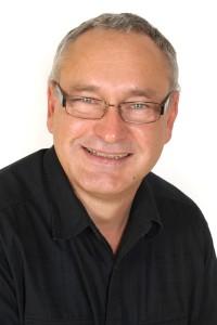 Siegfried Frühwirth