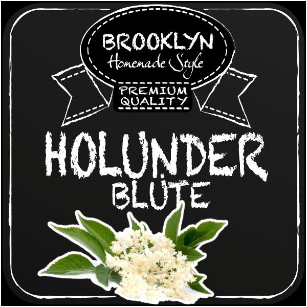 Brooklyn Holunder