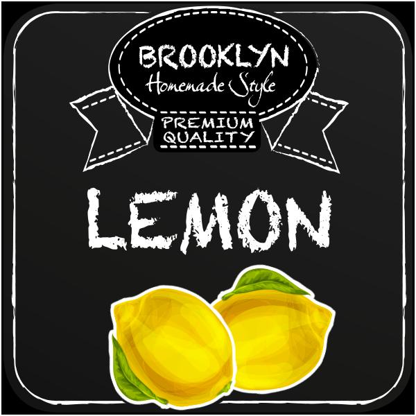 Brooklyn Lemon