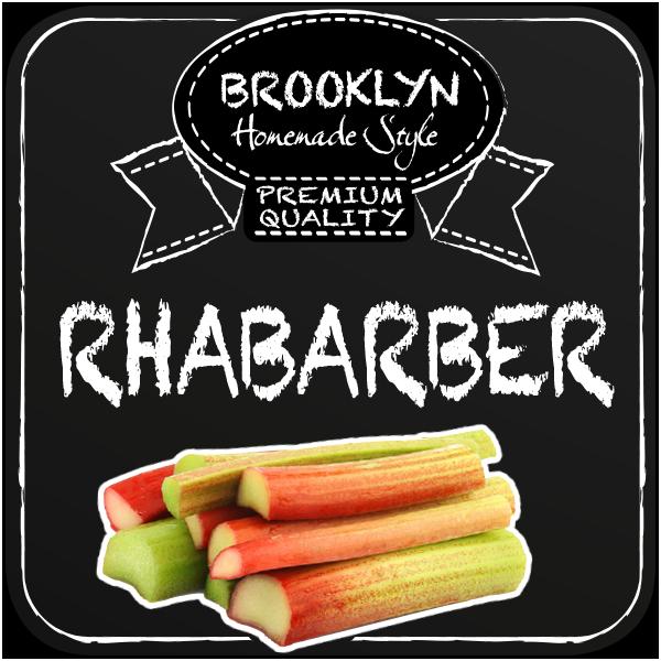 Brooklyn Rhabarber