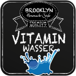 Brooklyn Vitamin Wasser