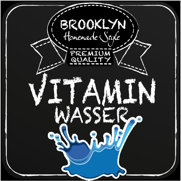 Brooklyn Vitaminwasser