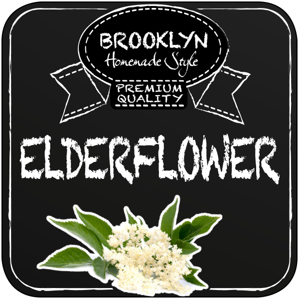 Brooklyn Elderflower