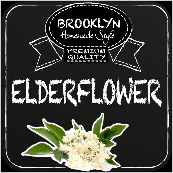 Brooklyn Elderflower