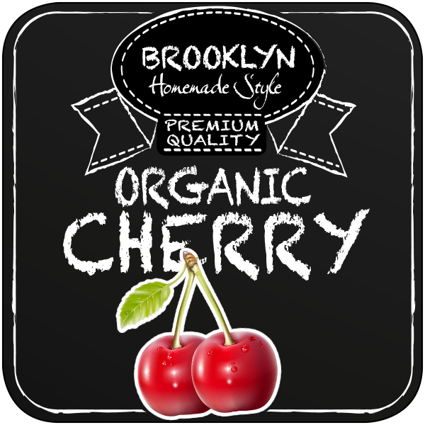 Brooklyn Organic Cherry
