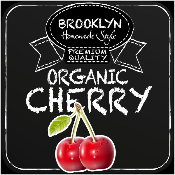 Brooklyn Organic Cherry