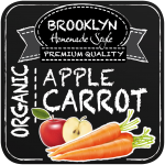 Brooklyn BIO Apple Carrot