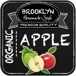 Brooklyn BIO Apple