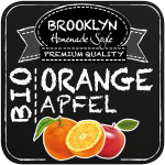Brooklyn BIO Orange Apfel