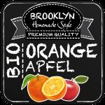 Brooklyn BIO Orange Apfel