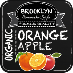 Brooklyn BIO Orange Apple