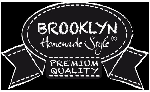 Brooklyn Button - Klick für Großansicht oder Download