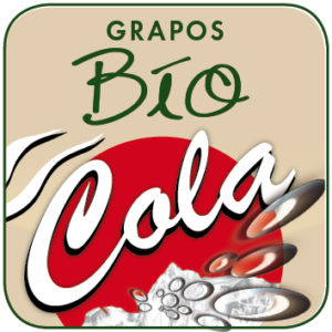 Grapos BIO Cola