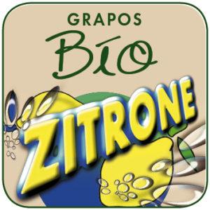 Grapos BIO Zitrone