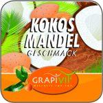 Grapivit Kokos Mandel