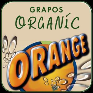 Grapos ORGANIC Orange