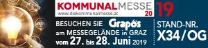 Kommunalmesse 2019
