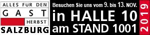 Gast Salzburg 2019