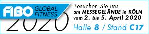 FIBO 2020 Köln