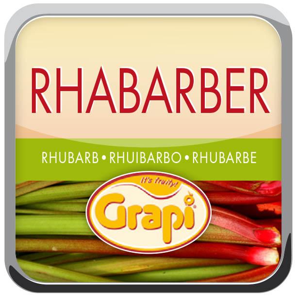 Grapi Rhabarber