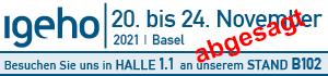 IGEHO BASEL