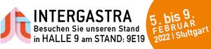 INTERGASTRA STUTTGART