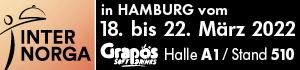INTERNORGA HAMBURG