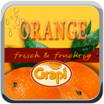 Grapi Orange