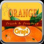 Grapi Orange