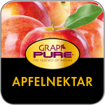 GrapiPure Apfelnektar