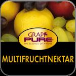 GrapiPure Multifruchtnektar