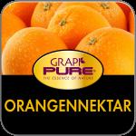 GrapiPure Orangennektar