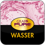 GrapiPure Wasser