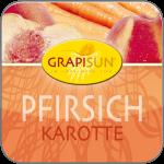 GrapiSun Pfirsich-Karotte