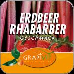 GrapiVit Erdbeer-Rhabarber