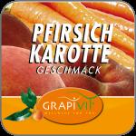 GrapiVit Pfirsich-Karotte
