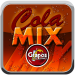 Grapos Cola Mix