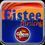 Grapos Eistee Pfirsich