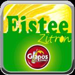 Grapos Eistee Zitron