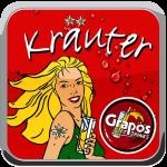 Grapos Kräuter