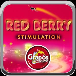 Grapos Red Berry