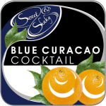 Sweet Shaky Blue Curacao