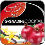 Sweet Shaky Grenadine