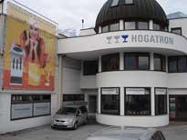 Hogatron-Firma