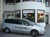 Hogatron-Service