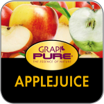GrapiPure Apple Juice